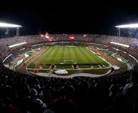 Estádio do Morumbi será sede de abertura da Copa América 2019