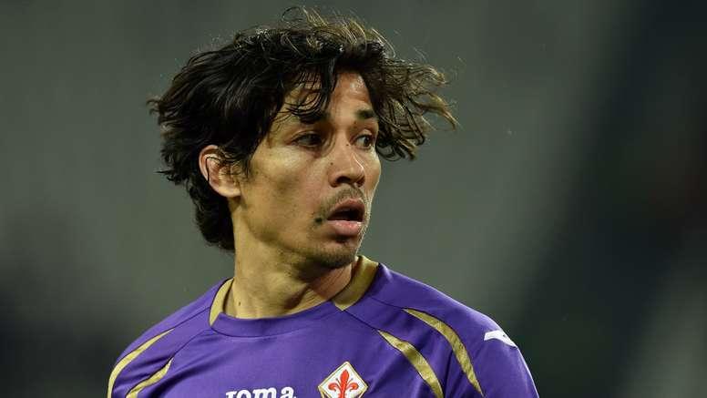 La Fiorentina se sépare de Matias Fernandez. GOAL