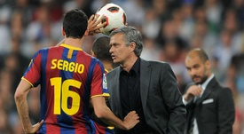 Mourinho is a controversial figure. GOAL