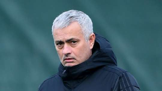 Mourinho seems to be moving away from club management. GOAL