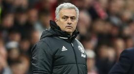 Jose Mourinho's father has sadly passed away. GOAL