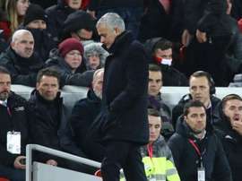Mourinho suffered another loss. GOAL