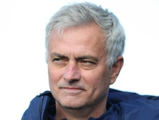 Jose Mourinho wants managers who put pressure on Southgate naming and shaming. GOAL