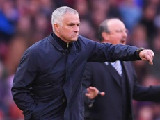 Spurs appoint Mourinho: Jose raids Lille for two coaches. GOAL
