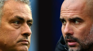Mourinho talks title chances