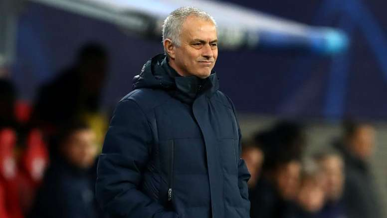 Mourinho believes any team would struggle with the amount of injuries Tottenham have suffered. GOAL