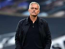 José Mourinho veut devenir sélectionneur mais pas forcément du Portugal. Goal