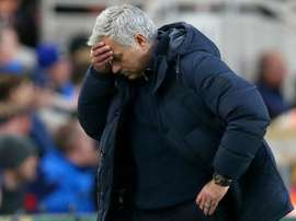 Mourinho wants reinforcements to be brought in January to overcome injury crisis. GOAL