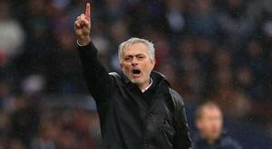Tottenham won 2-1. GOAL
