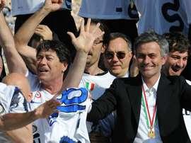 Mourinho racconta il particolare rapporto con la città toscana. Goal