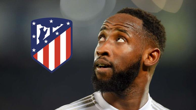 Moussa Dembélé arrive à Madrid, signature mercredi. goal