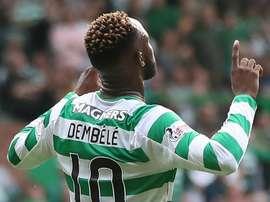 Dembélé pourrait débarquer en Ligue 1. Goal