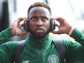 Dembélé n'a plus que quelques heures avant de rejoindre Lyon. Goal