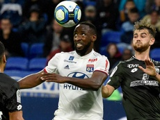 Lyon's winless run this season in the league is their worst for 42 years. GOAL