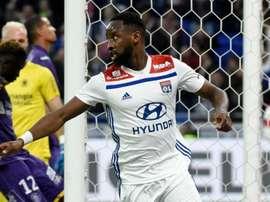 Dembélé brille toujours autant à Lyon. Goal