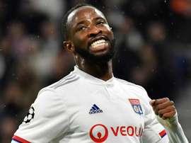 Du lourd pour Lyon. goal