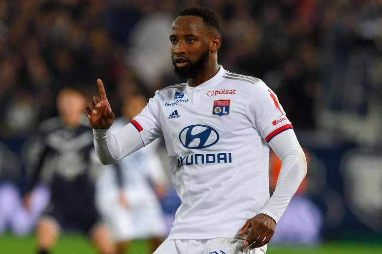 Manchester United concocte une offre pour Moussa Dembélé. GOAL