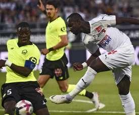 Lille confirme sa bonne forme. Goal