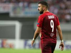 Dabbur has reportedly been snapped up by Sevilla. GOAL
