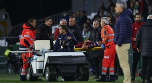 Gattuso expects Musacchio recovery