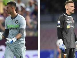 L'Inter pensa al dopo Handanovic. Goal