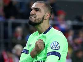 Bentaleb has joined Newcastle on loan from Schalke for the rest of the season. GOAL