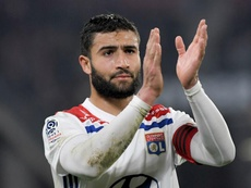 Nabil Fekir had been linked with a move to Liverpool and Arsenal in the past. GOAL