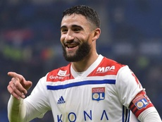 Fekir departs Lyon as Betis secure potential Lo Celso replacement. Goal