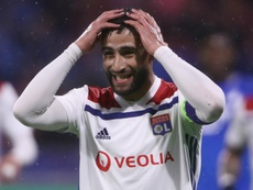 Nabil Fekir 'negotiating' Lyon exit amid growing Real Betis rumours. GOAL