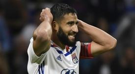 Lyon star Fekir shares plaudits for Champions League progression