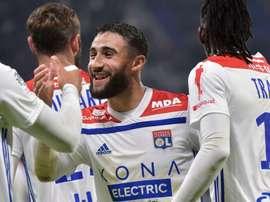 Lyon s'est imposé facilement. Goal