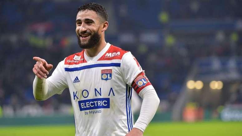 Fékir pourrait quitter Lyon. Goal
