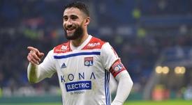 Napoli, Fekir si allontana: avrebbe scelto il Betis