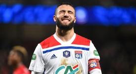 Fekir vorrebbe approdare al Napoli. Goal