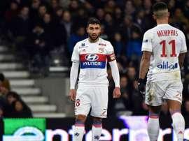 Nabil Fekir, Toulouse-Lyon, Ligue 1. GOAL