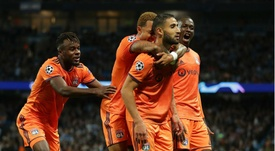 United fan Rafael - I've never lost at City