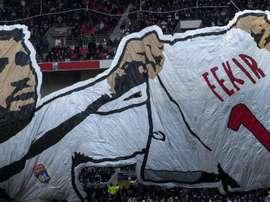Fekir fit for City clash