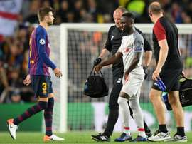 Liverpool, infortunio all'inguine per Keita: stagione finita. Goal