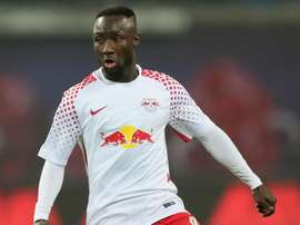 Keita has received more criticism than usual this season. GOAL