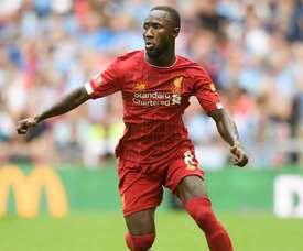 Klopp: Keita needs time