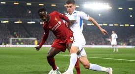 Klopp: Fabinho woe an opportunity