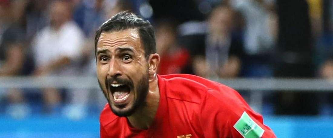 Belgas mostram confiança. Goal