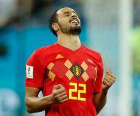 Le Belge rejoint la Ligue 1. Goal