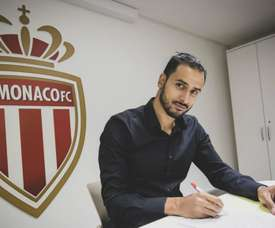 Chadli has left West Brom to join Monaco. GOAL