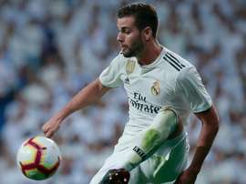 Nacho has told Real Madrid to forget about departed star Cristiano Ronaldo. GOAL