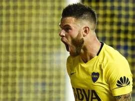 Cagliari, il Boca accetta 18 milioni per Nandez