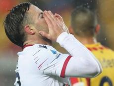 Nandez verso l'addio al Cagliari? Goal