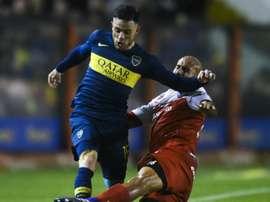 Via libera per Nandez al Cagliari? È fatta per Salvio al Boca Juniors