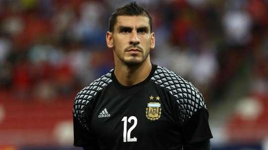 Guzmán admite interesse do Boca Juniors, mas foca na Copa do Mundo