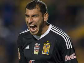 Guzman called up as Romero replacement for Argentina. Goal